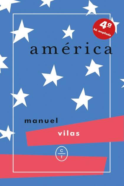 América – Manuel Vilas