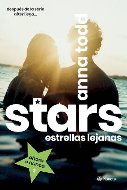 Stars Estrellas lejanas Anna Todd » Pangea Ebook