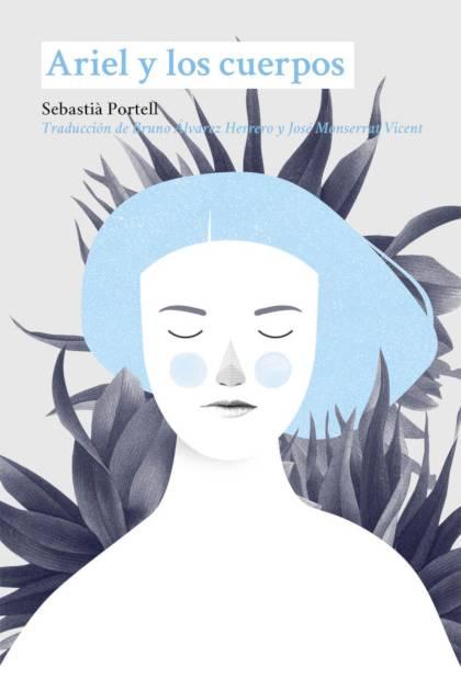 Ariel y los cuerpos Sebastià Portell » Pangea Ebook