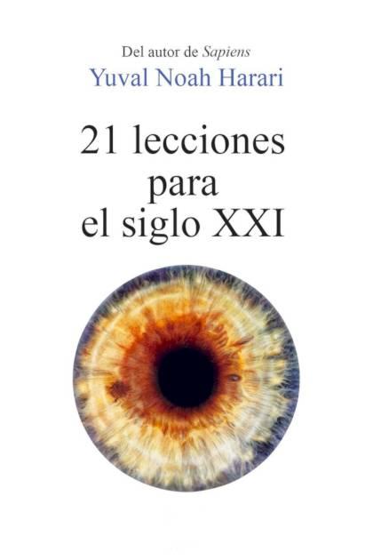 21 lecciones para el siglo XXI Yuval Noah Harari » Pangea Ebook