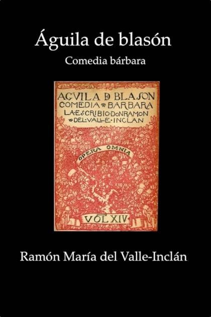 Águila de blasón Ramón María del ValleInclán » Pangea Ebook