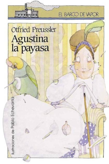 Agustina la payasa Otfried Preussler » Pangea Ebook
