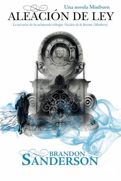 Aleación de ley Brandon Sanderson » Pangea Ebook