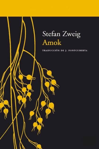 Amok Stefan Zweig » Pangea Ebook
