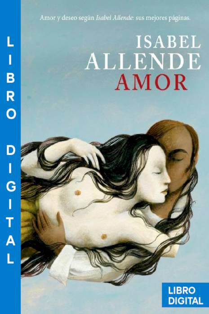 Amor Isabel Allende » Pangea Ebook