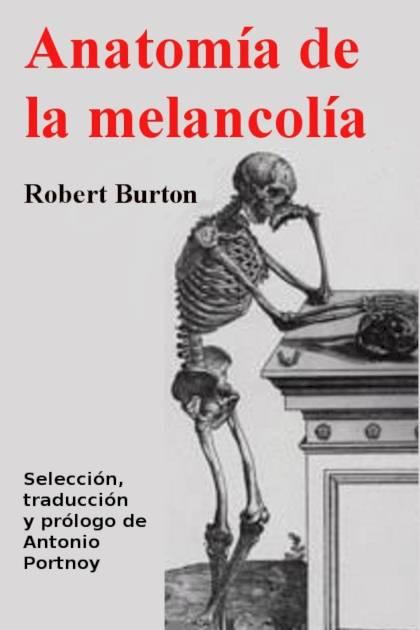 Anatomía de la melancolía Robert Burton » Pangea Ebook