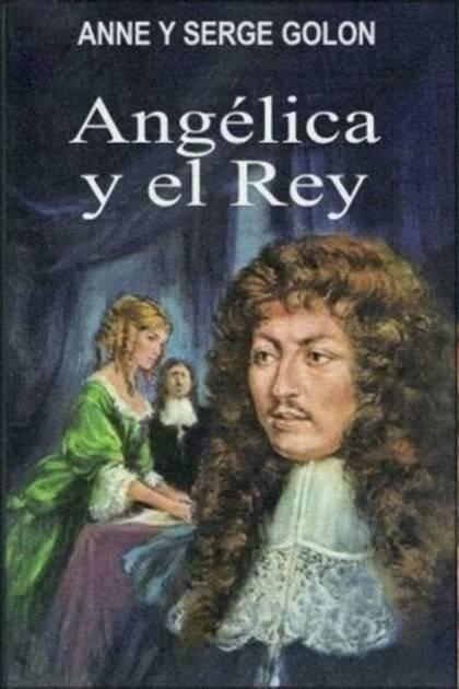 Angélica y el rey Anne Golon » Pangea Ebook