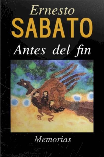Antes del fin Ernesto Sabato » Pangea Ebook
