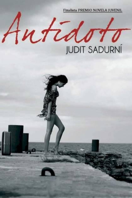 Antídoto Judit Sadurní » Pangea Ebook