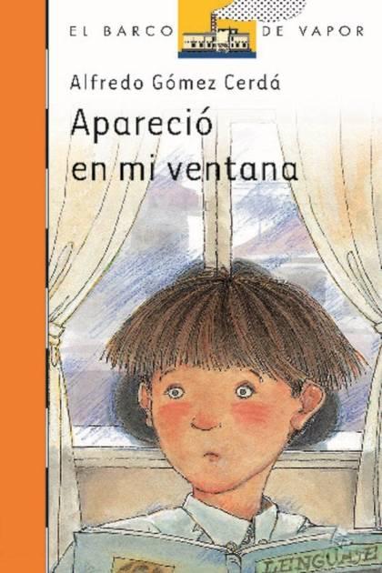 Apareció en mi ventana Alfredo Gómez Cerdá » Pangea Ebook