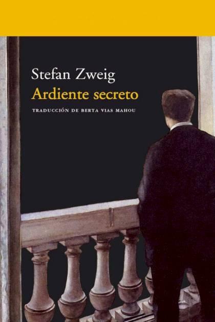 Ardiente secreto Stefan Zweig » Pangea Ebook