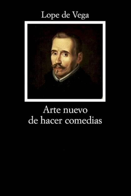 Arte nuevo de hacer comedias Lope de Vega » Pangea Ebook