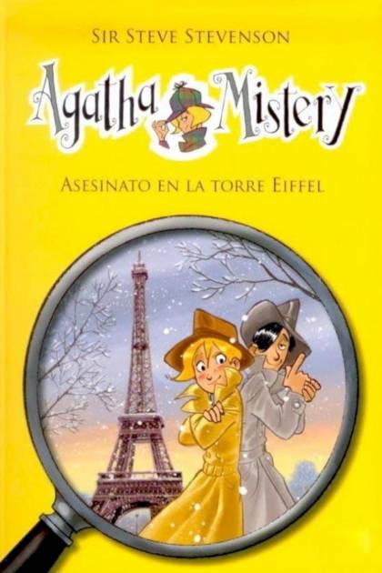 Asesinato en la Torre Eiffel Sir Steve Stevenson » Pangea Ebook