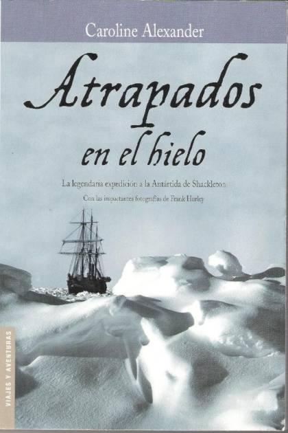 Atrapados en el hielo Caroline Alexander » Pangea Ebook