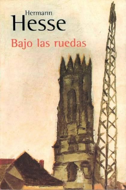Bajo las ruedas Hermann Hesse » Pangea Ebook