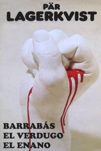Barrabás El verdugo El enano Pär Lagerkvist » Pangea Ebook
