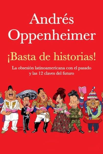 Basta de historias Andrés Oppenheimer » Pangea Ebook