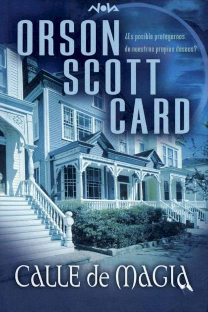 Calle de Magia Orson Scott Card » Pangea Ebook