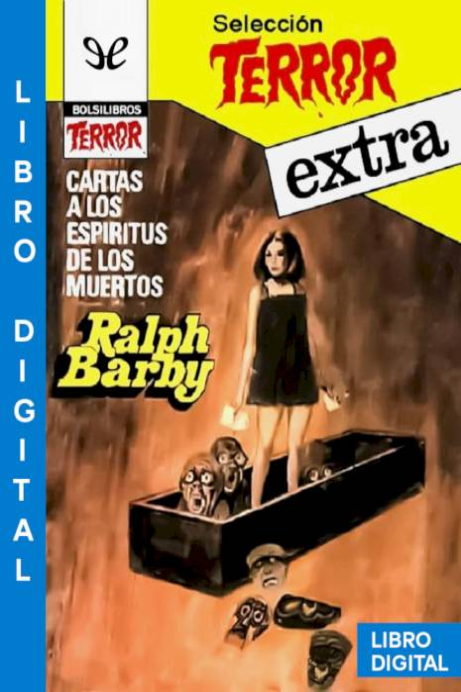 Cartas a los espíritus de los muertos Ralph Barby » Pangea Ebook