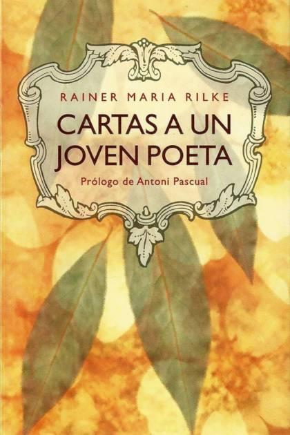 Cartas a un joven poeta Rainer Maria Rilke » Pangea Ebook