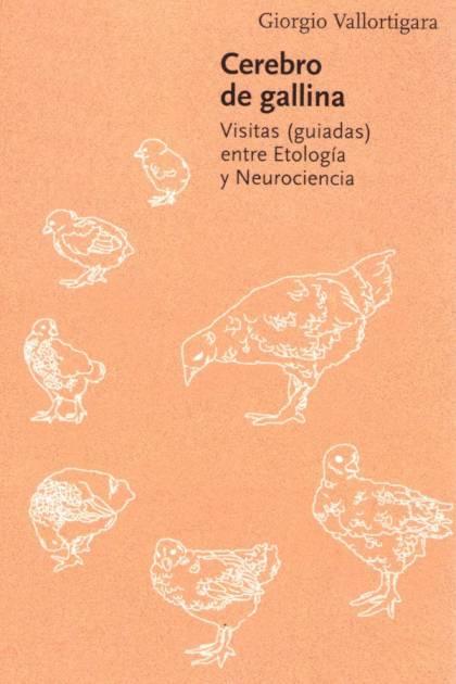 Cerebro de gallina Giorgio Vallortigara » Pangea Ebook