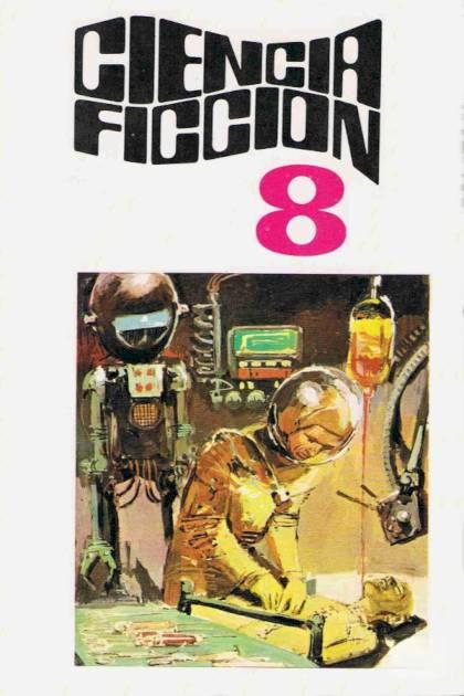 Ciencia ficción Selección 8 AA VV » Pangea Ebook