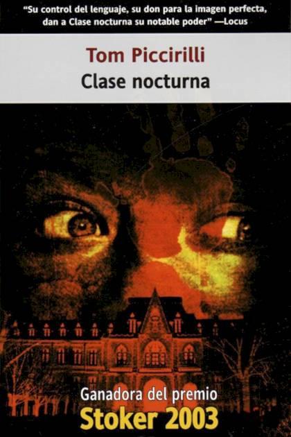 Clase nocturna Tom Piccirilli » Pangea Ebook