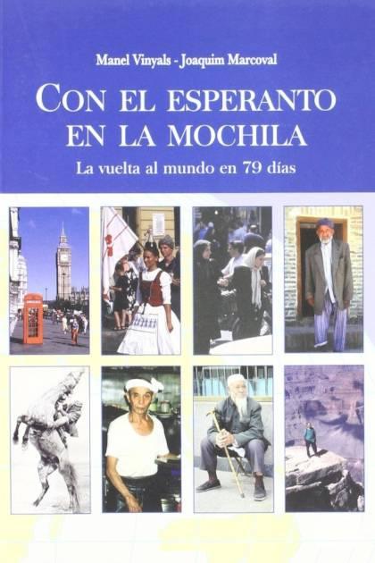 Con el esperanto en la mochila Manel Vinyals » Pangea Ebook