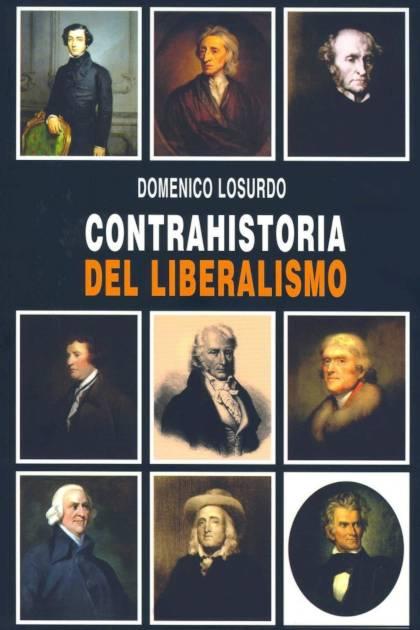 Contrahistoria del liberalismo Domenico Losurdo » Pangea Ebook
