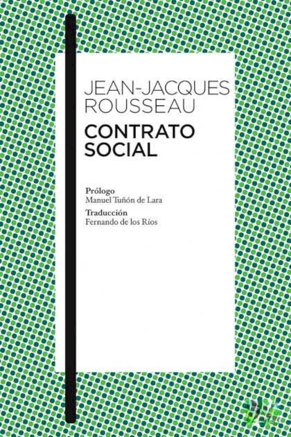 Contrato social JeanJacques Rousseau » Pangea Ebook