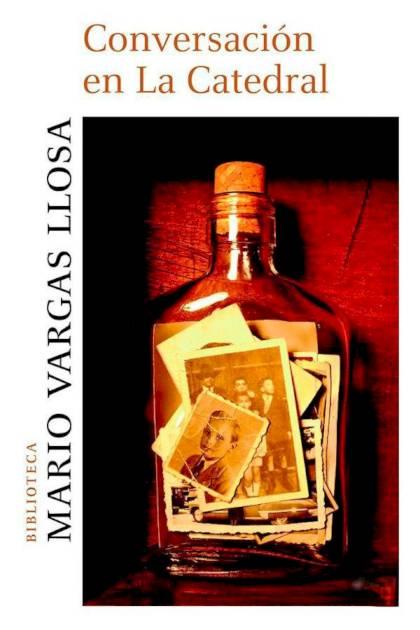 Conversación en La Catedral Mario Vargas Llosa » Pangea Ebook