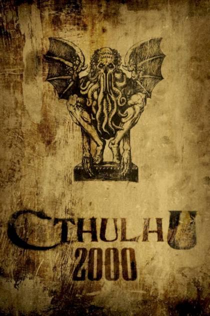 Cthulhu 2000 AA VV » Pangea Ebook