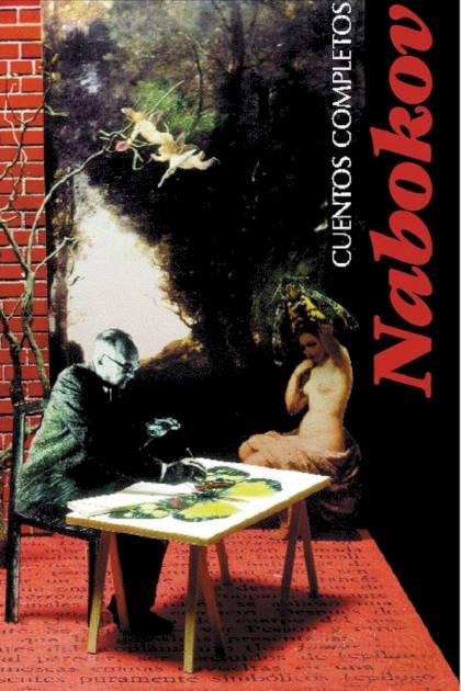 Cuentos completos Vladimir Nabokov » Pangea Ebook