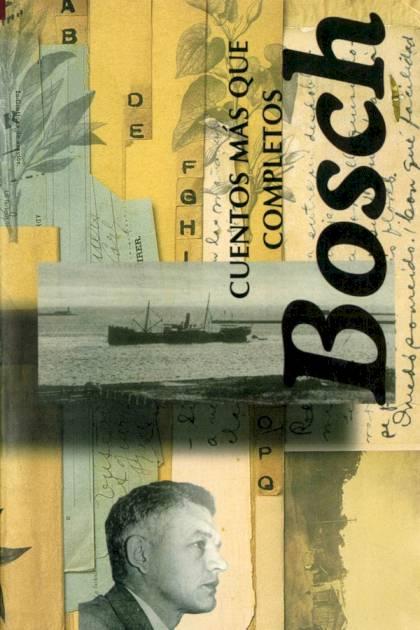 Cuentos más que completos Juan Bosch » Pangea Ebook