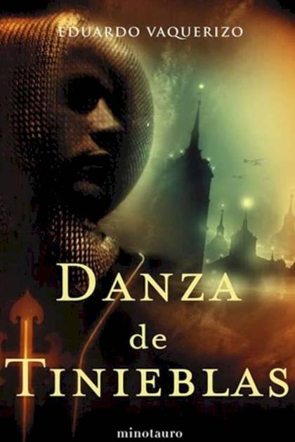 Danza de Tinieblas Eduardo Vaquerizo » Pangea Ebook