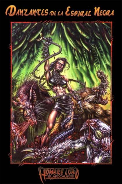 Danzantes de la Espiral Negra Eric Griffin » Pangea Ebook