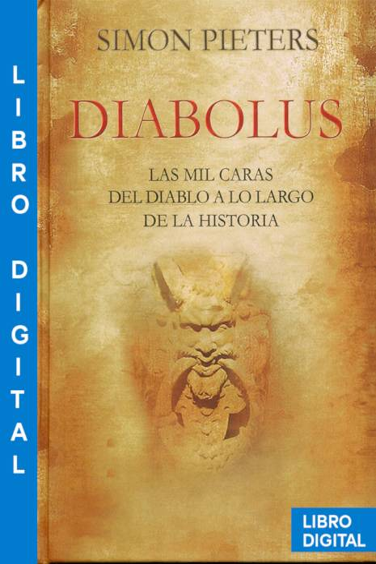 Diabolus Simon Pieters » Pangea Ebook