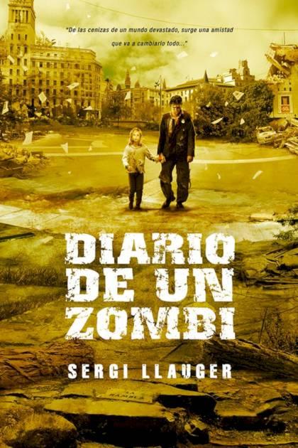 Diario de un zombi Sergi Llauger » Pangea Ebook