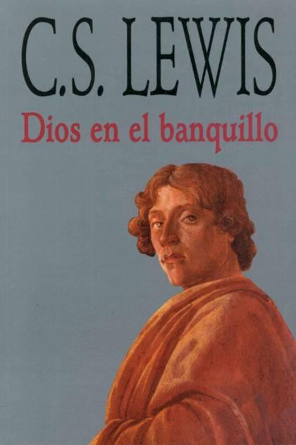 Dios en el banquillo C S Lewis » Pangea Ebook