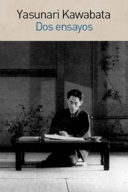 Dos ensayos Yasunari Kawabata » Pangea Ebook