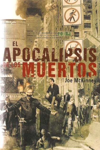 El apocalipsis de los muertos Joe McKinney » Pangea Ebook