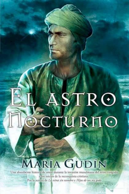 El astro nocturno María Gudín » Pangea Ebook