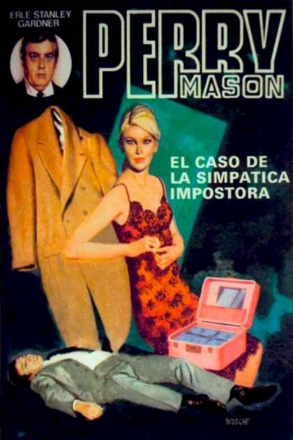 El caso de la simpática impostora Erle Stanley Gardner » Pangea Ebook