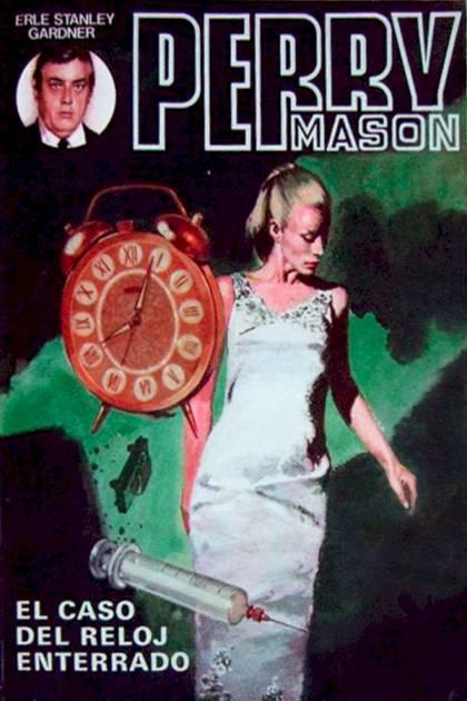 El caso del reloj enterrado Erle Stanley Gardner » Pangea Ebook