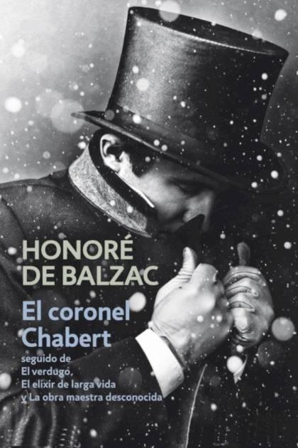 El coronel Chabert Honoré de Balzac » Pangea Ebook