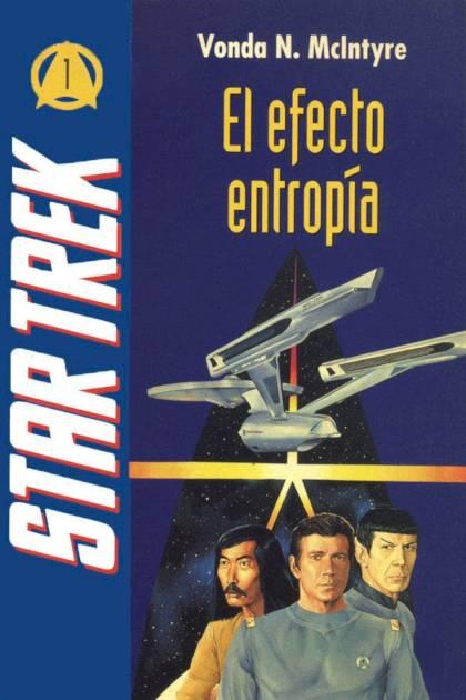 El efecto entropía Vonda N McIntyre » Pangea Ebook