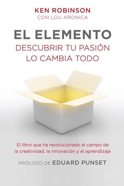 El Elemento Ken Robinson » Pangea Ebook