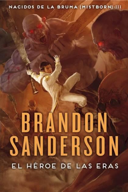 El Héroe de las Eras Ed revisada Brandon Sanderson » Pangea Ebook