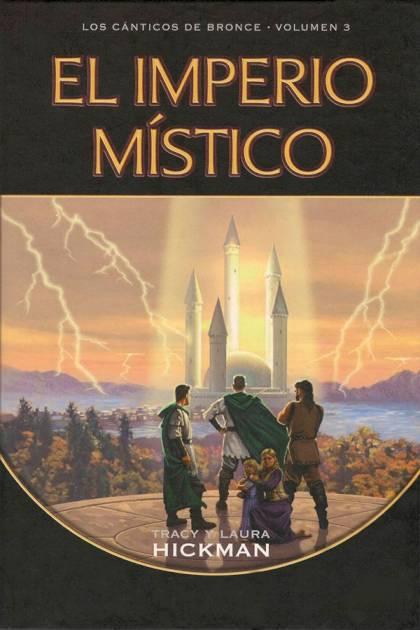 El Imperio Místico Tracy Hickman » Pangea Ebook