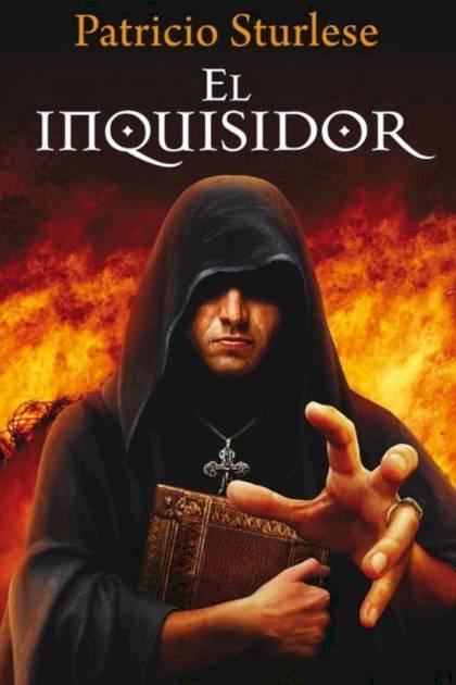El inquisidor Patricio Sturlese » Pangea Ebook